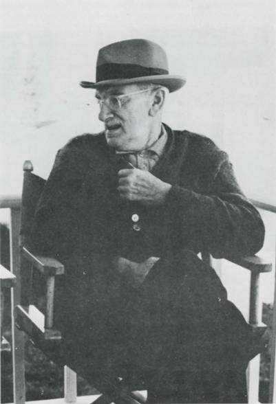 Herman Weiss Johnston Memoir
