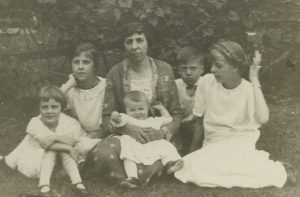 freeman family photo