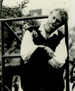 Carl Wittman, Organizer